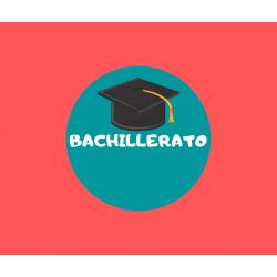CLASES DE REFUERZO BACHILLERATO